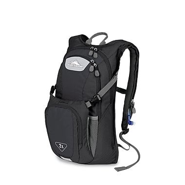 High Sierra Longshot 70 Hydration Pack Black