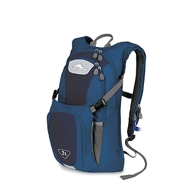 High Sierra Longshot 70 Hydration Pack Pacific Blue