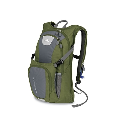 High Sierra Longshot 70 Hydration Pack Amazon Green