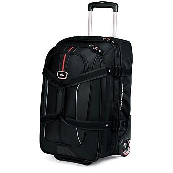 High Sierra Wheeled Duffel Backpack