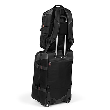 High Sierra AT702 Backpack Black