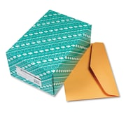 "Quality Park Products® 15"" x 20"" Brown 28 lbs. Jumbo Size Catalog Envelopes, 25/Box"