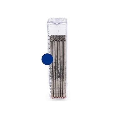 Monteverde® Superbroad 1.4 mm Mini D-1 Ballpoint Refill, Blue, 50/Pack