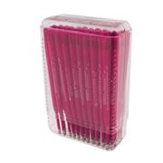 Monteverde® Resin Tube Soft Roll Ballpoint Refill For Parker Ballpoint Pens, Pink, 50/Pack