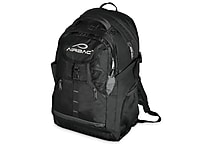 Airbac Airtech Backpack, Black