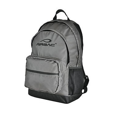 Airbac Bump Backpack, Grey
