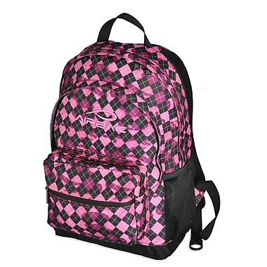 Airbac Bump Backpack, Violet