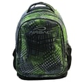 Airbac Curve Backpack, Green