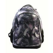 Airbac Curve Backpack, Violet