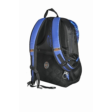 Airbac Groovy Backpack, Blue