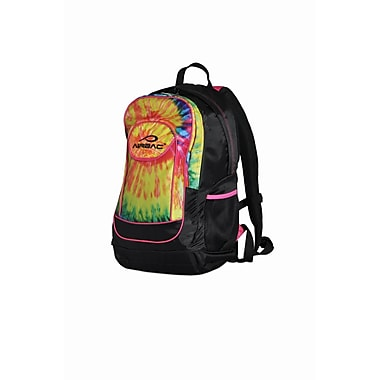 Airbac Groovy  Backpack,  Rainbow