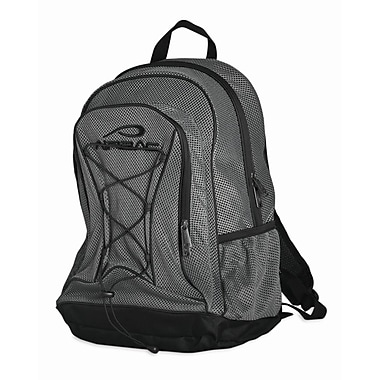 Airbac Mesh Backpack, Grey