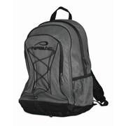Airbac Mesh Backpack, Grey