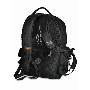 Airbac Premiere Backpack, Black