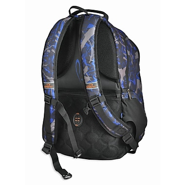 Airbac Ring Backpack, Blue