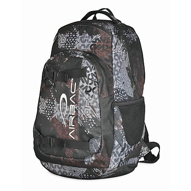 Airbac Skater Backpack, Brown