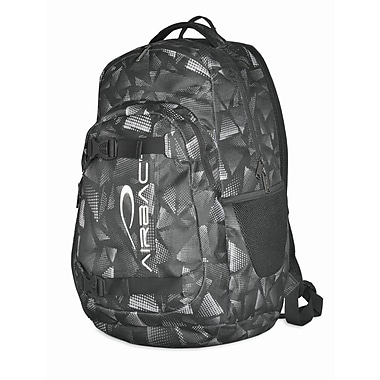 Airbac Skater Backpack, Grey 2