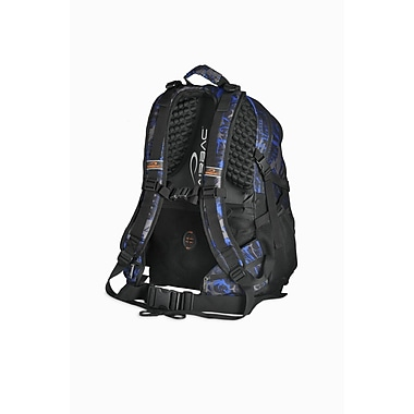 Airbac Journey Backpack, Blue