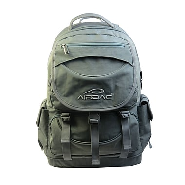Airbac Premiere Backpack, Grey