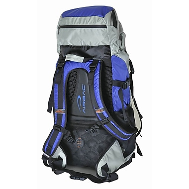 Airbac Wanderer Backpack, Blue