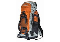 Airbac Wanderer Backpack, Orange