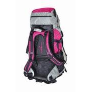 Airbac Wanderer Backpack, Pink