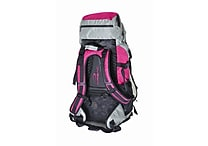 Airbac Wanderer Backpack, Pink