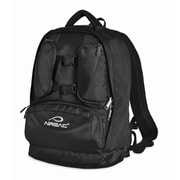 Airbac Zoom Backpack, Black