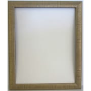Beveled Radiant Collection Wall Mirror, Gold, 40 1/4 x 28 1/4