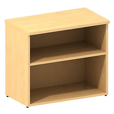 Bush 300 Series 30in.W Lower Bookcase Cabinet