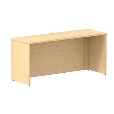 Bush 300 Series Credenza Desk Shell, 65.6