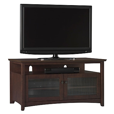 Bush Buena Vista TV Stand (Fits up to 50