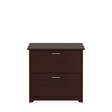 Bush Cabot Lateral File Harvest Cherry