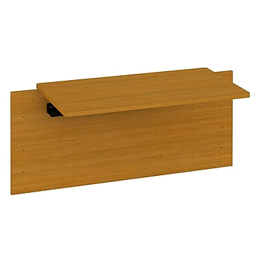 Bush Business Furniture Quantum 42W Bridge, Modern Cherry (QT6842MC)
