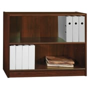 Bush 30 Bookcase, Vogue Cherry