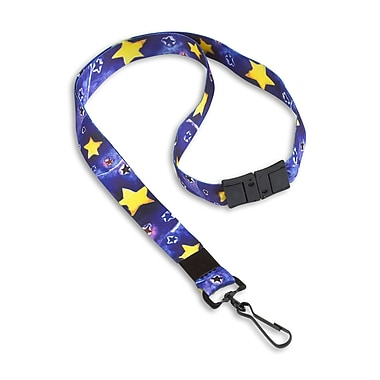 IDville® in.Star Making the Differencein. Lanyards With Breakaway Release