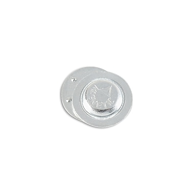 IDville® Adhesive Button Magnet ID Attachment