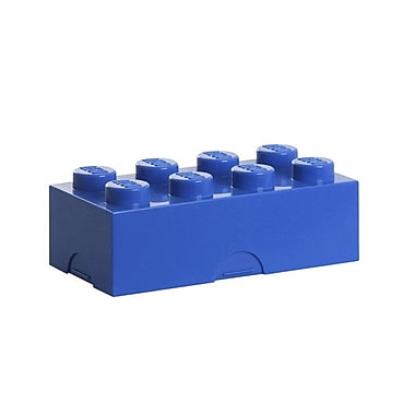 LEGO® Lunch Box, Blue