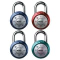Master Lock® Combination Pad Lock