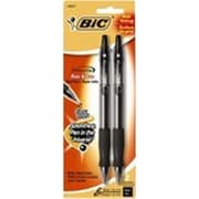Bic® 1.6 mm Velocity Bold Ball Pen, Black