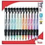 Pentel® ICY Razzle-Dazzle Mechanical Pencils, 0.7 mm Lead,