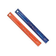 Its Academic Flexible Ruler, Assorted