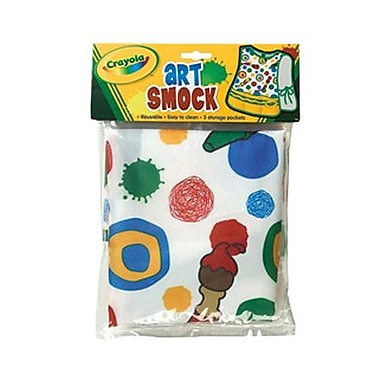 Crayola® My First Crayola Art Smock