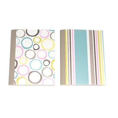 Carolina Pad 9 3/4in. x 7 1/2in. Pattern Play Composition Books