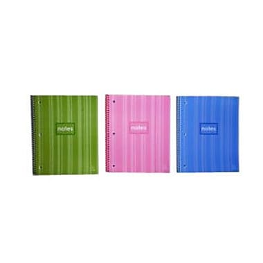 Carolina Pad Stripe Notebook
