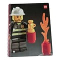 LEGO® Ruled Notebook