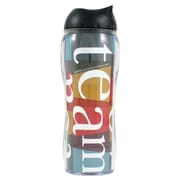 Baudville® No Spill Travel Mugs