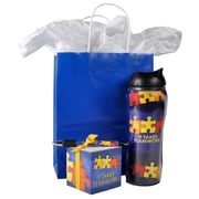 Baudville® Office Gift Set, It Takes Teamwork