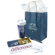 Baudville® Desktop Essentials Gift Set, You Make the Difference