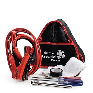 Baudville® Vehicle Safety Kit, Essential Piece